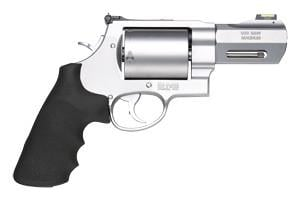 Smith & Wesson | Performance Ctr Model 500 S&W Magnum Performance Center 500 SW Magnum 11623