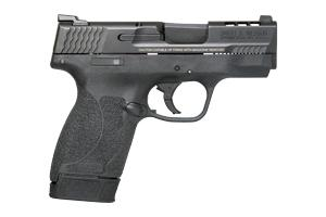 Smith & Wesson PC M&P Shield Ported 45ACP 11727