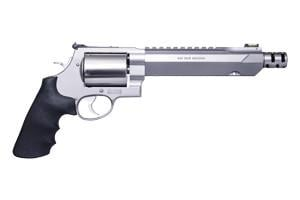 Smith & Wesson | Performance Ctr Model 460XVR Performance Center 460 SW Magnum 11626