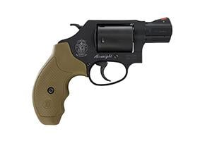 Smith & Wesson Model 360 - Sc Airweight 357 022188870237