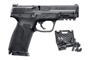 Smith & Wesson M&P9 M2.0 Carry Kit 9MM 11765
