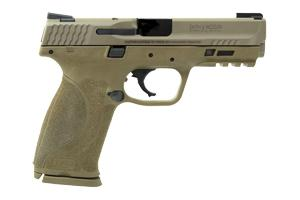 Smith & Wesson M&P9 M2.0 9MM 11767