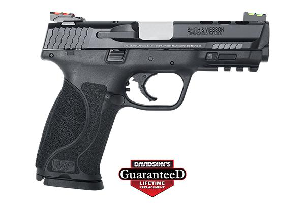 Smith & Wesson|Smith & Wesson Performance Ctr M&P9 M2.0 Performance Center 4.25 9MM 022188871333