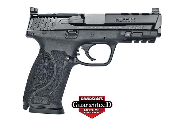 Smith & Wesson|Smith & Wesson Performance Ctr M&P9 M2.0 Performance Center 4.25 Ported, CORE 9MM 11831