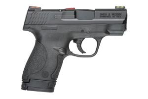 Smith & Wesson M&P Shield (CA-Approved) 40SW 11906