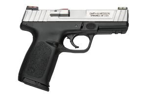 Smith & Wesson SD40 VE California Compliant 40SW 11908