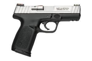 Smith & Wesson SD9 VE California Compliant 9MM 11907