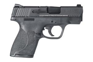 Smith & Wesson M&P Shield M2.0 40SW 11812