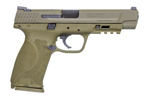Smith & Wesson M&P40 M2.0 No Thumb Safety 40SW 11990