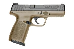Smith & Wesson SD9 9MM 11998