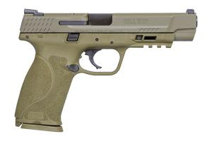Smith & Wesson M&P9 M2.0 No Thumb Safety 9MM 022188872682