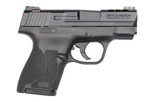 Smith & Wesson | Performance Ctr M&P Shield M2.0 Performance Center 9MM 11867