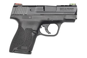 Smith & Wesson | Performance Ctr M&P Shield M2.0 Performance Center 40SW 11868