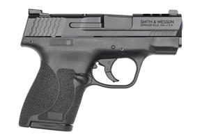 Smith & Wesson | Performance Ctr M&P Shield M2.0 Performance Center 40SW 11870