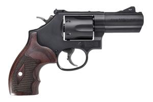 Smith & Wesson Model 19 Carry Comp 357 12039