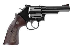 Smith & Wesson Model 19 Classic 357 12040