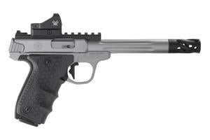 Smith & Wesson SW22 Victory Target With Red Dot 22LR 12079