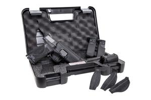 Smith & Wesson M&P40 M2.0 Carry Kit 40SW 12488