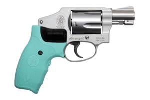 Smith & Wesson Model 442 - Centennial Airweight 38SP 12555