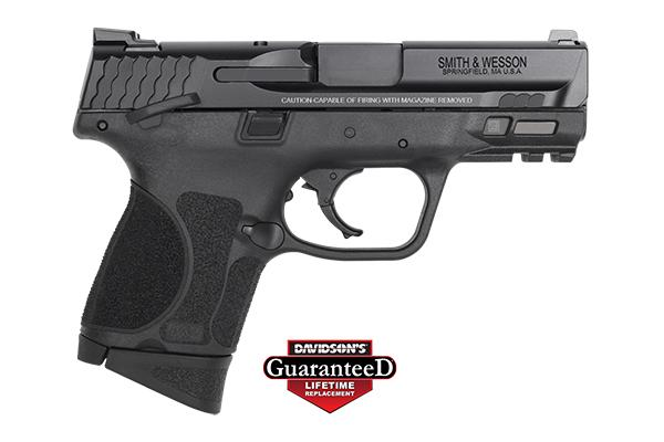 Smith & Wesson M&P9 M2.0 Sub Compact 9MM 12482
