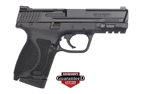 Smith & Wesson M&P45 M2.0 Sub Compact 45AP 12104