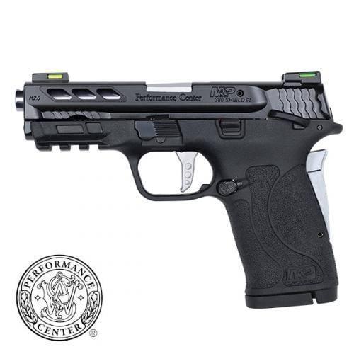 Smith and Wesson M&P380 Shield EZ PC 380 ACP 12718