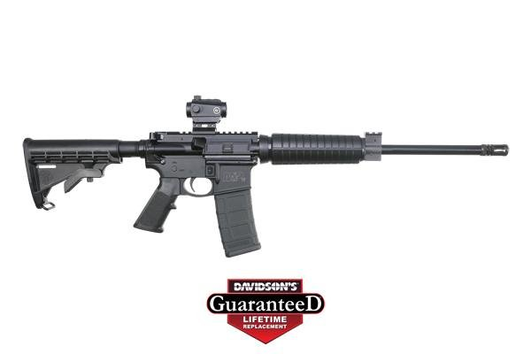 Smith & Wesson M&P15 Sport II OR With Red-Green Dot 5.56 NATO|223 022188879643