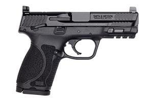 Smith & Wesson M&P9 M2.0 Compact Optics Ready 9MM 13144