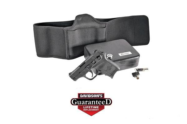 Smith & Wesson M&P|Bodyguard 380 Defense Kit 380 13117
