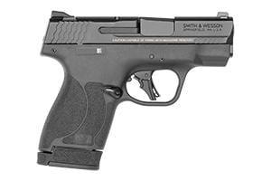 Smith & Wesson M&P Shield Plus 9MM 022188884920
