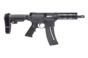 Smith & Wesson M&P15-22 Pistol 22LR 022188885033