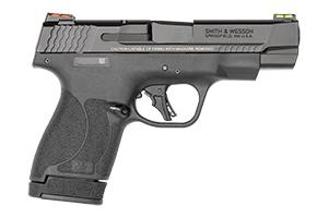 Smith & Wesson|Smith & Wesson Performance Ctr M&P Shield Plus Performance Center 9MM 022188886504
