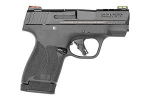 Smith & Wesson|Smith & Wesson Performance Ctr M&P Shield Plus Performance Center EDC 9MM 13255