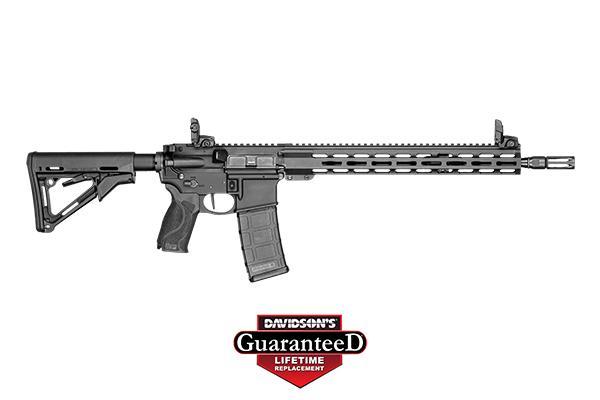 Smith & Wesson M&P15T II 5.56 NATO|223 13492
