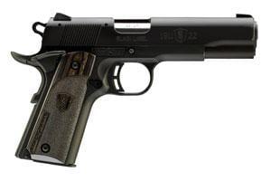 Browning 1911-22A1 Black Label Laminate 22LR 051814490