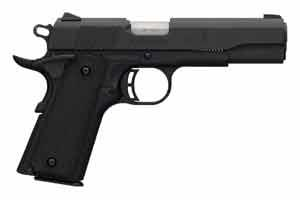 Browning 1911-380 Black Label 380 051904492