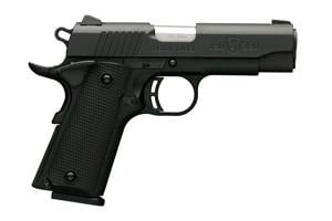 Browning 1911-380 Black Label Compact 380 051905492