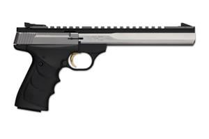 Browning Buck Mark Contour Stainless 22LR 051508490