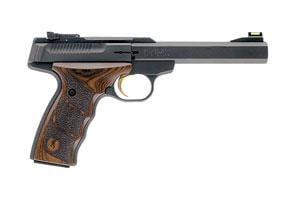 Browning Buck Mark Plus With UDX Grips 22LR 051428490