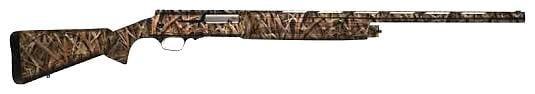 Browning A5 Mossy Oak Shadow Grass 12 Gauge 0118183004