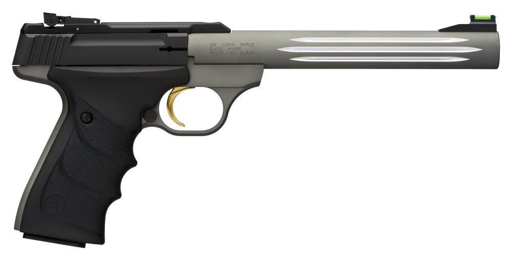Browning Buck Mark Challenge 22 LR 051517490