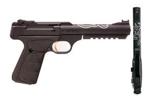 Browning Buck Mark Black Lite 22LR 051525490