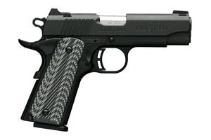 Browning 1911-380 Black Label Pro Compact 380 051908492