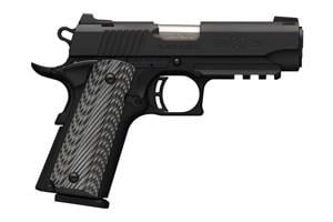 Browning 1911-380 Black Label Pro Compact 380 051909492