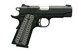 Browning 1911-380 Black Label Pro Compact 380 051910492