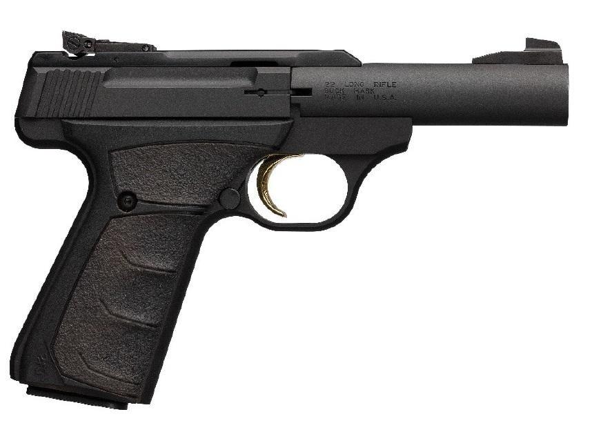 Browning Buck Mark Micro Bull 22 LR 023614735328