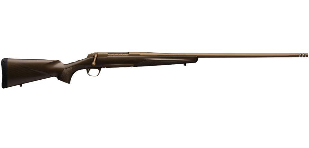 Browning X-Bolt Pro 6.5 PRC 035418294