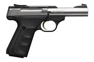 Browning Buck Mark Micro Bull Stainless 22LR 051548490