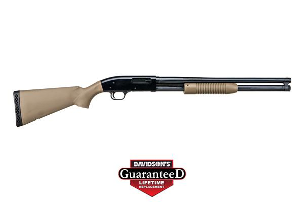 Maverick Arms Model 88 Special Purpose 12 Gauge 31048
