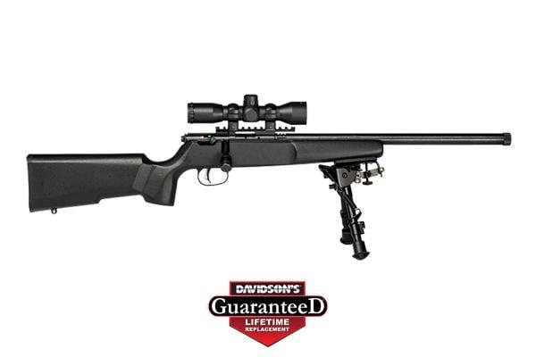 Savage Arms Rascal Target XP 22LR 13824